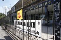 Professores gaúchos começam greve contra pacote do Governo Leite
