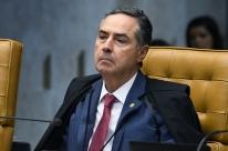 Palavra final sobre adiamento das eleições é do Congresso, diz Barroso