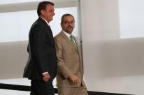 Sobre Weintraub, Bolsonaro diz que 'ministros só não podem criticar o governo'