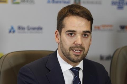 Governador quer valorizar a Corsan antes da abertura de capital da estatal
