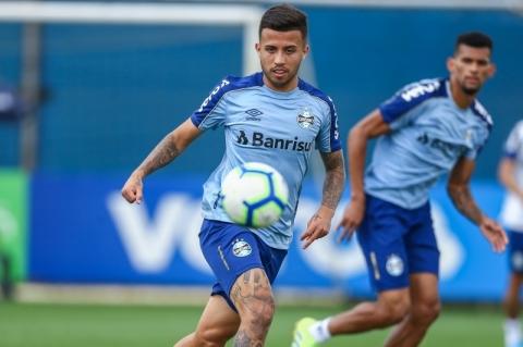 'A Libertadores só depende de nós'