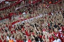 Conmebol divulga tabela e Inter será 1º brasileiro a jogar na Libertadores