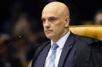 Alexandre autoriza repasse de R$ 14 milhões dos fundos da Lava Jato ao ICMBio