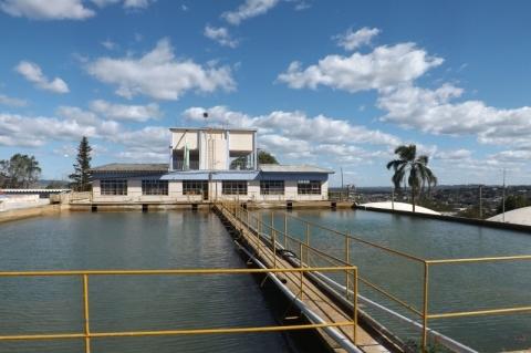 BNDES terá fundos que somam R$ 50 bilhões para saneamento básico
