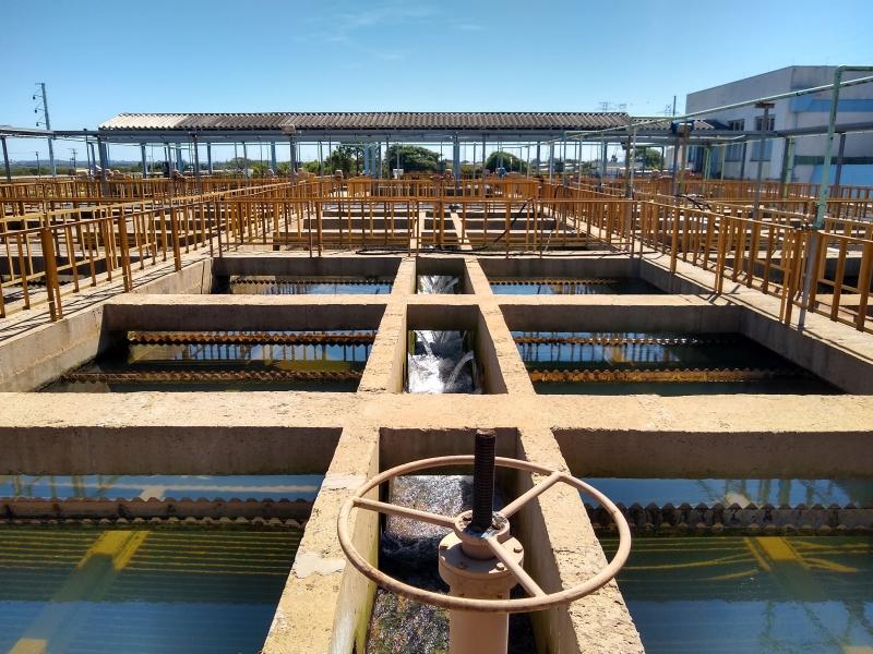 No Rio Grande do Sul, contrato com a Corsan visa ao esgotamento sanitário na Região Metropolitana