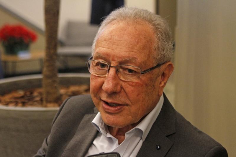 País reúne condições para ser fornecedor de alimentos, diz Turra