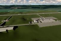 Desapropriações em área do novo aeroporto devem custar R$ 20 milhões