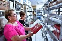 Digitalização ajuda a preservar o acervo do Museu José Machado
