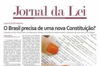 O Brasil precisa de uma nova Constituição?