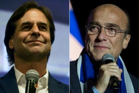 Corte eleitoral do Uruguai adia resultado das eleições