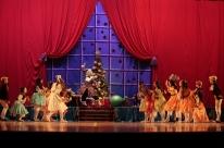 Espetáculo comemora os 40 anos do Ballet Vera Bublitz