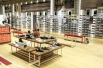 Centauro inaugura primeira loja em Rio Grande, com aposta em formato interativo