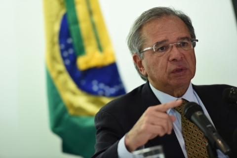 Reforma tributária será enviada em uma ou duas semanas ao Congresso, diz ministro da Economia
