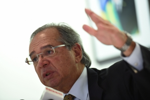Guedes diz que não haverá aumento de impostos