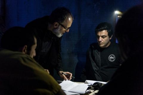 Série policial 'Carcereiros' vira filme