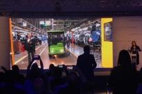 GM mostra nova plataforma de carros na fábrica de Gravataí