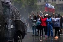 Sebastián Piñera faz reunião de emergência no Chile