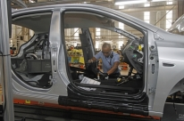 Exportações industriais caem 11,5% em 2019
