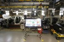 Confiança da indústria sobe 16,2 pontos em junho, a 77,6 pontos, afirma FGV