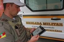 Aplicativo agiliza registros de ocorrências pela Brigada Militar