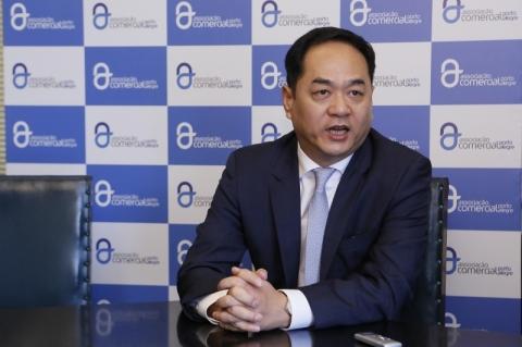 Relação China-Brasil precisa continuar a florescer, diz embaixador