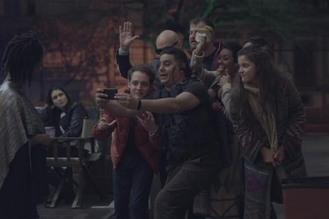Série ambientada em Porto Alegre estreia em rede nacional