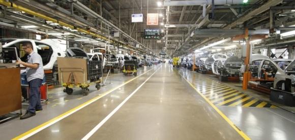Nova plataforma elevou muito o índice de digitalização e operação de robôs na fabricação e controles