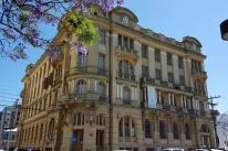 Grande Hotel de Pelotas começa a ser restaurado