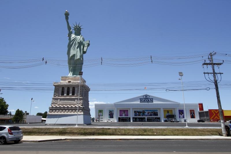 Projeto prevê uma área construída de 19.107 m² e investimento de R$ 35 milhões