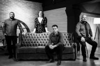 Delicatessen lança 'Telefone', segundo single do álbum 'Happy Madness'