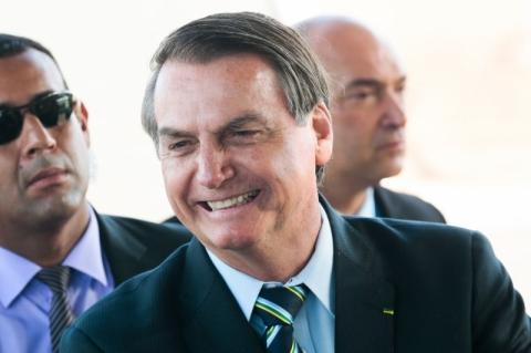 Decreto de Bolsonaro autoriza CGU a acessar dados protegidos por sigilo fiscal