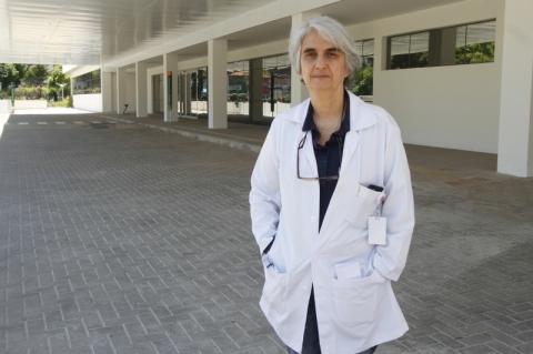'Defendo lockdown. Sou médica, quero salvar vidas', diz presidente do Clínicas
