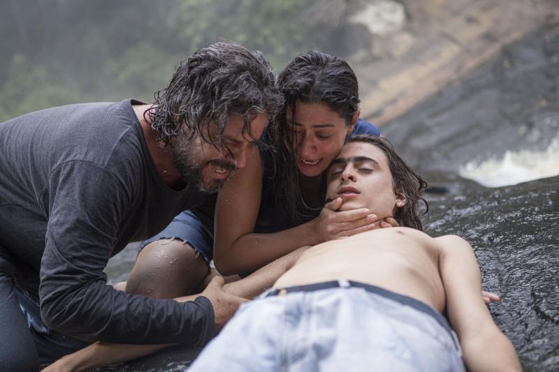 Filme explora as relações de um núcleo familiar com um casarão do período escravocrata no Brasil