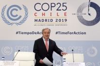 COP25 irá apontar rumos para o futuro do planeta