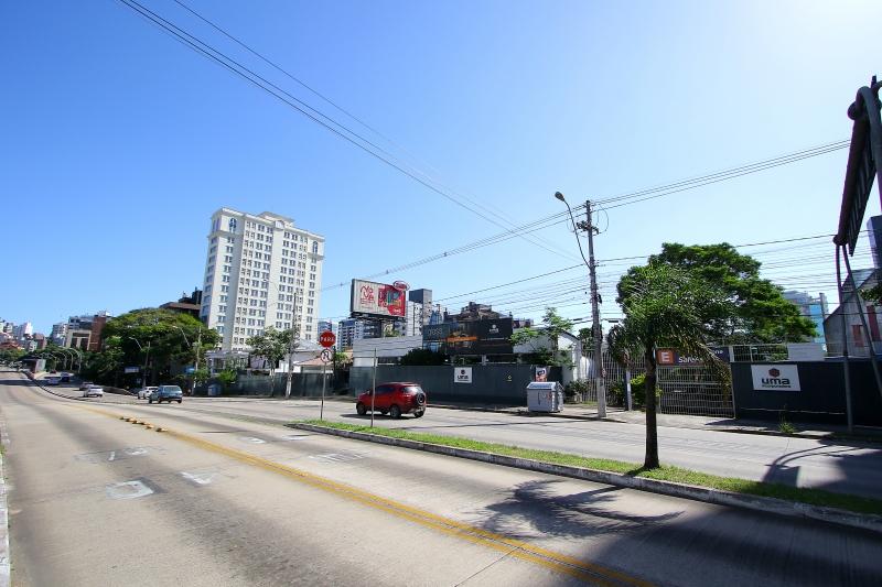 Grupo iniciou em outubro a construção do Bourbon Carlos Gomes