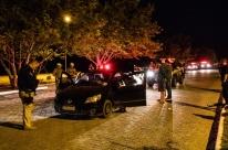 Acumulado de crimes violentos letais diminui 41% no município