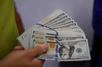 Dólar cai a R$ 4,01 e termina ano na menor cotação desde 5 de novembro