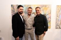 Artistas gaúchos expõem suas obras em Miami