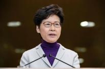 Hong Kong adia eleição legislativa por um ano, citando Covid-19 como motivo