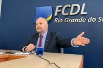 Presidente da FCDL-RS atribui denúncia à perseguição política