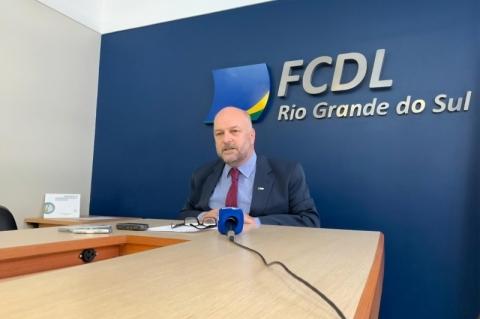 FCDL/RS cancela entrega do Prêmio Mérito Lojista