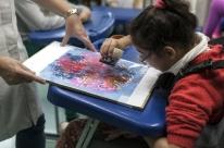 Kinder realiza campanha de doações