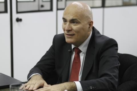 Josep Piqué diz que Pacto Alegre já criou um projeto de futuro para a capital gaúcha