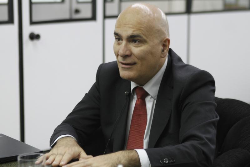 Josep Piqué é consultor da ação que une prefeitura, universidades, iniciativa privada e sociedade civil