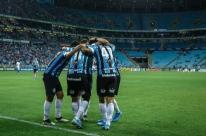 Grêmio vence e afunda ainda mais o Cruzeiro