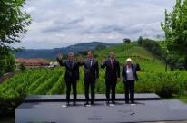 Presidentes defendem revisão das tarifas externas comuns do Mercosul