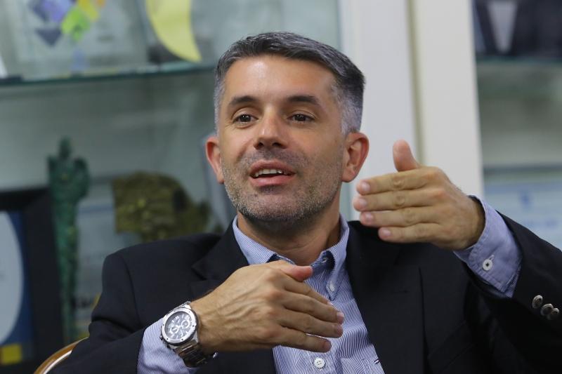 Novo presidente da Famurs, Maneco Hassen defende diálogo entre governo e municípios