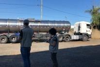 Operação investiga descarte ilegal de óleo lubrificante no RS e em outros 9 estados