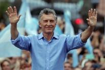 Macri, ex-presidente da Argentina, assume cargo na Fundação Fifa