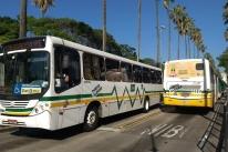 Empresas de ônibus de Porto Alegre alegam dificuldade para pagar salários
